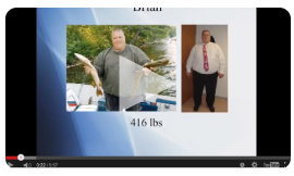 Centegra Weight-Loss Surgery Center – Before and After