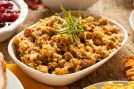 Homemade Thanksgiving Stuffing